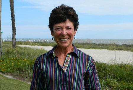 Jane Prendergast