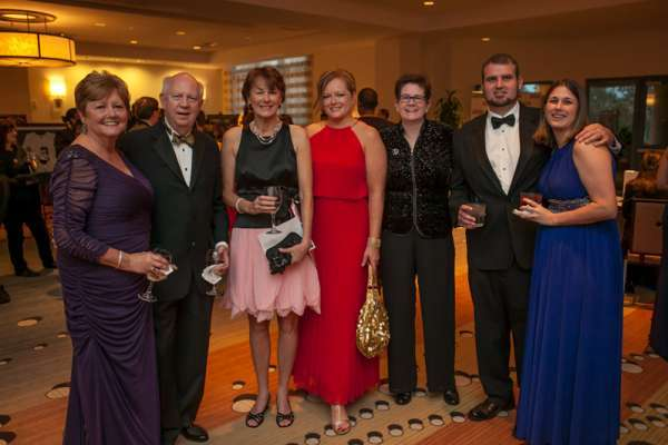 Night for Heroes 2014