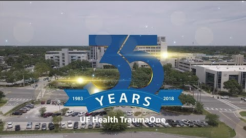 TraumaOne 35th Anniversary