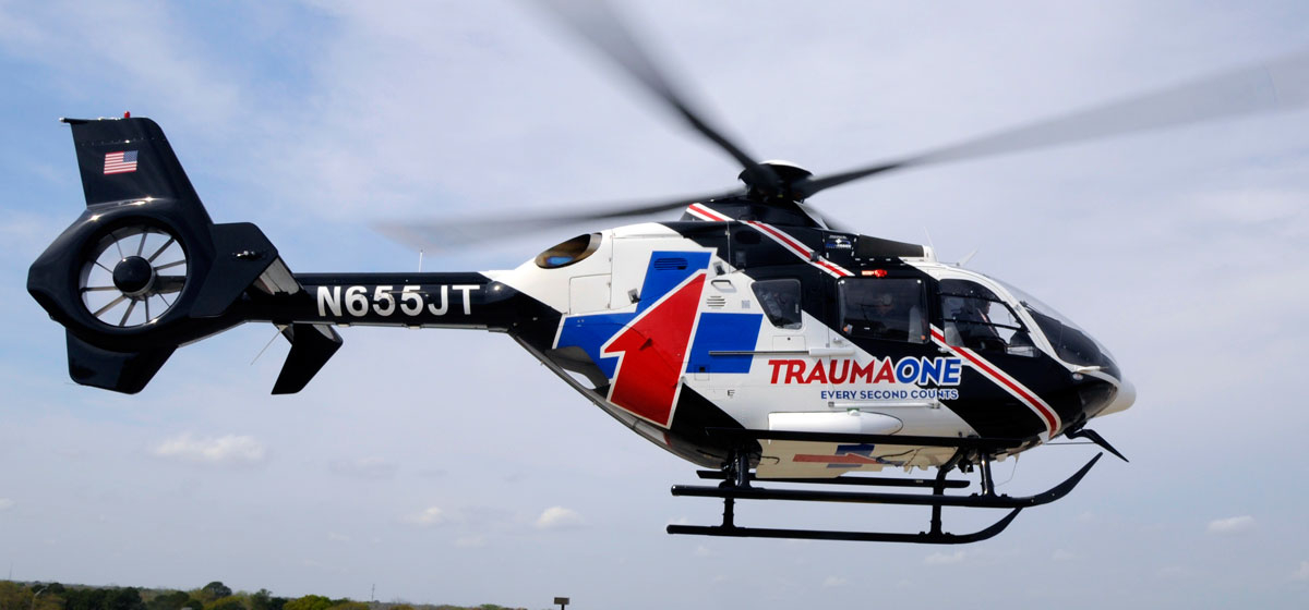 UF Health TraumaOne South