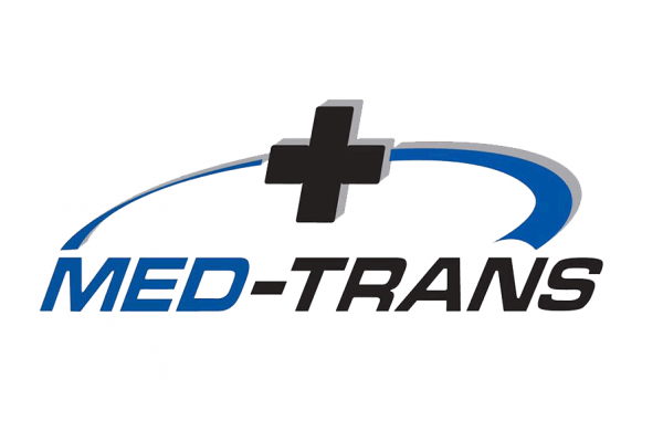 Med-Trans Corporation logo